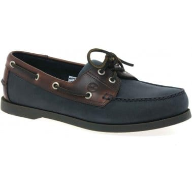 Orca Bay Oakland Mens Lace Up Boat Shoes