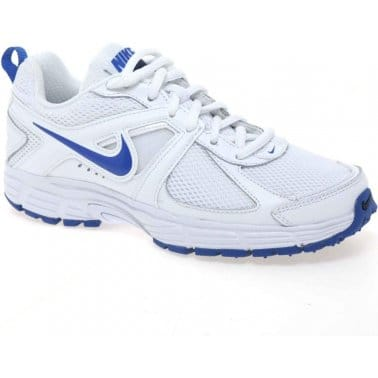 Nike Dart 9 Junior Boys Lace Up Trainers