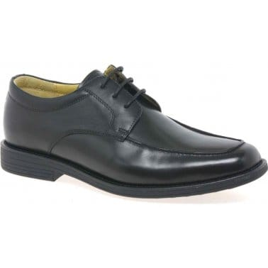 Steptronic Azure Mens Formal Lace Up Derby Shoes