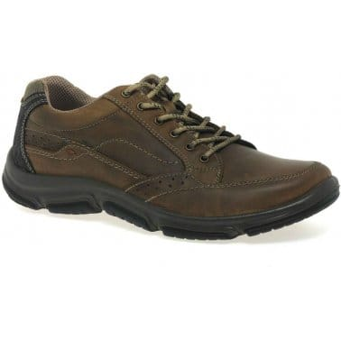 IMAC Lander Mens Casual Lace Up Shoes