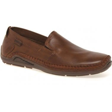 Pikolinos Driven Mens Casual Slip On Shoes