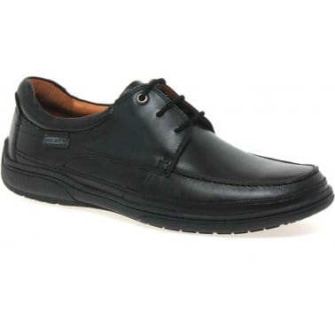 Pikolinos Hyde Mens Casual Lace Up Shoes