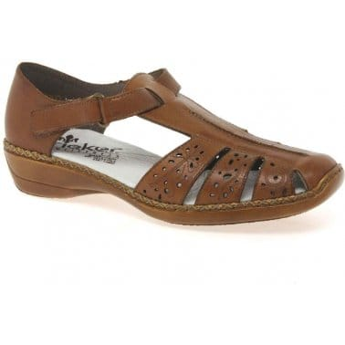 Rieker Drake Womens Casual Shoes