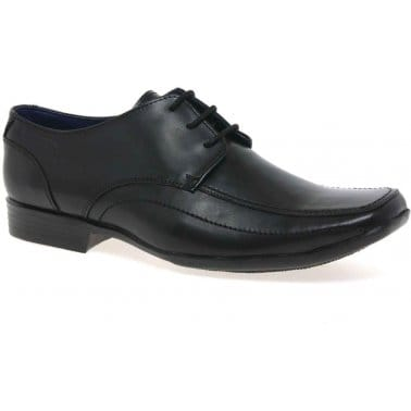 Lambretta Jim Mens Formal Lace Up Shoes