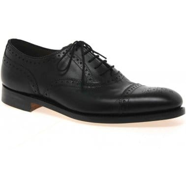 NPS Radley Mens Formal Lace Up Shoes