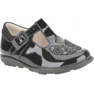 Ella Sweet Girls First Shoes