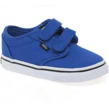 Atwood Infant Boys Canvas Shoes