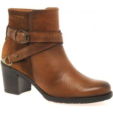 Hispanitas Tin Womens Ankle Boots