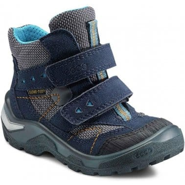 Snowride Boys Goretex Boots
