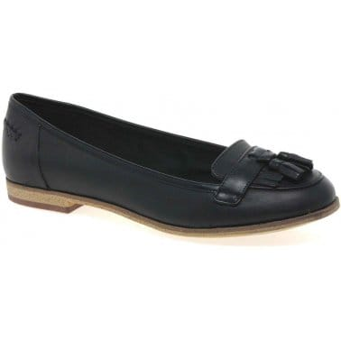 Angelica Slice Womens Casual Moccasin Shoes
