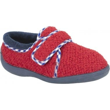 Clarks Easy Sleeper Boys Slippers