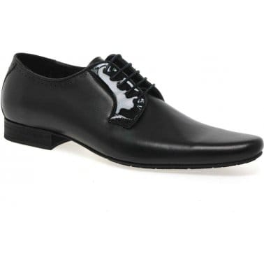 Larkin Mens Formal Lace Up Shoes