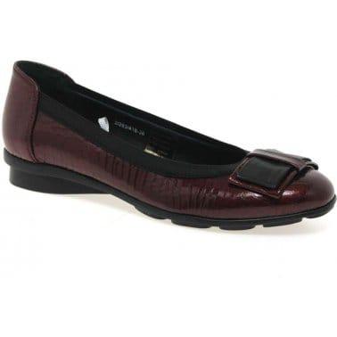 Juniper Womens Casual Shoes
