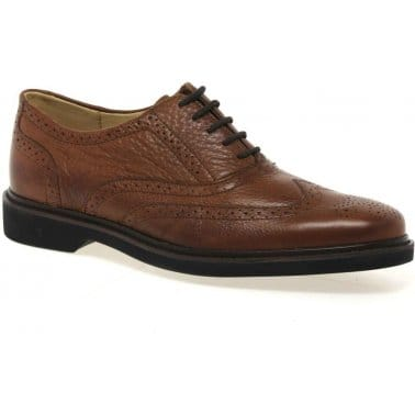 Anatomic Gel Gabriel Mens Lace Up Shoes