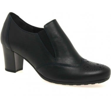 Lydia Womens High Cut Court Shoes