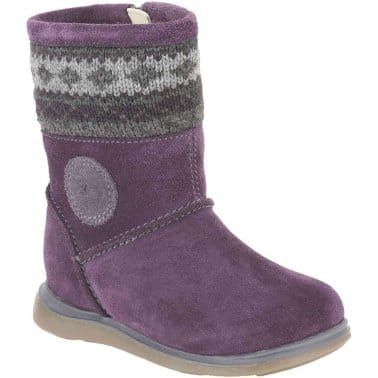 Snuggle Hug Infant Girls Boots