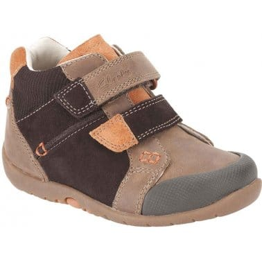 Softly Top Boys First Shoes