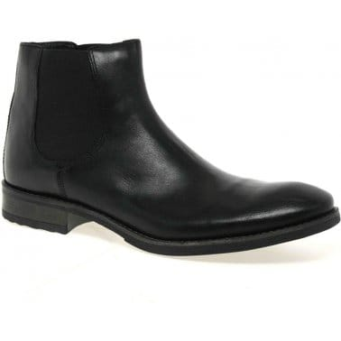 Abraham Mens Formal Boots