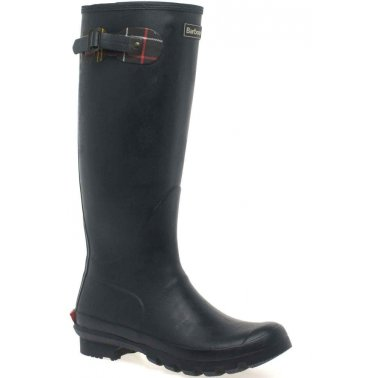 Beagle Womens Wellington Boots