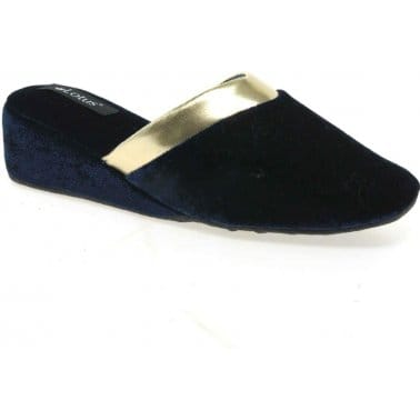Ellieta Womens Slippers