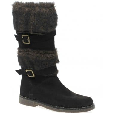 Eskimo Girls Long Boots