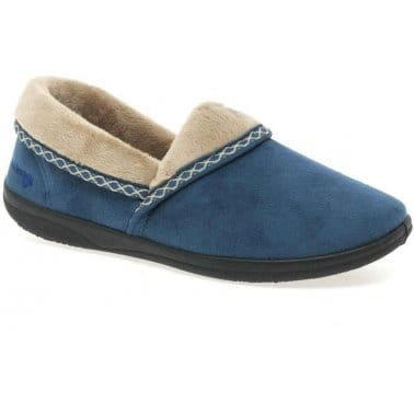 Mellow Womens Slippers