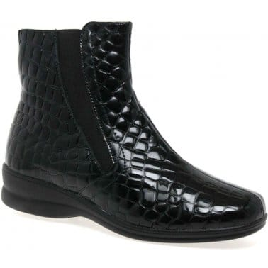 Lois Womens Ankle Boots