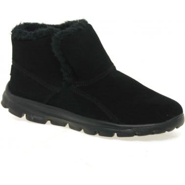 Chugga Boot Womens Casual Boots