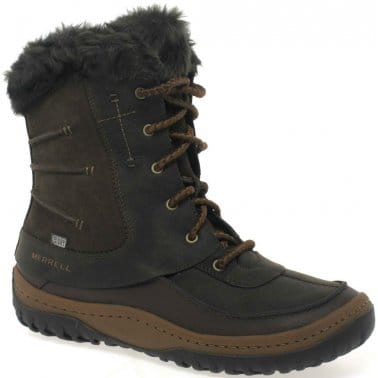 Decora Sonata Womens Waterproof Boots