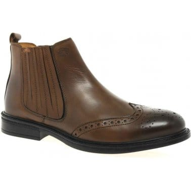 Sycamore Mens Pull On Boots