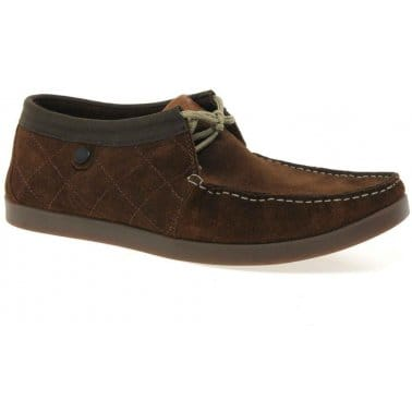 Fenton Mens Casual Lace Up Shoes
