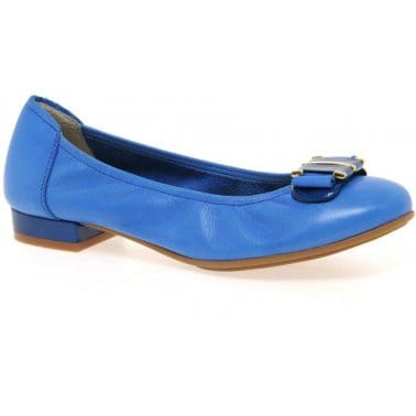 Sabrinas Cobalt Womens Casual Shoes