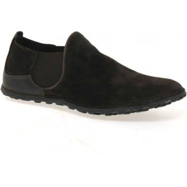 Birk Mens Casual Slip On Shoes