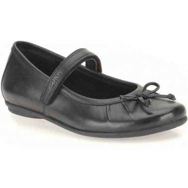 Clarks Tasha Ally Girls Shoes