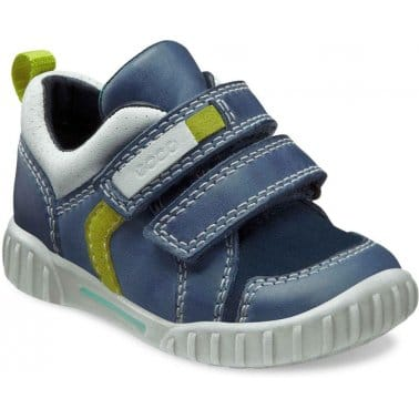 Mimic Velcro Infant Boys Shoes