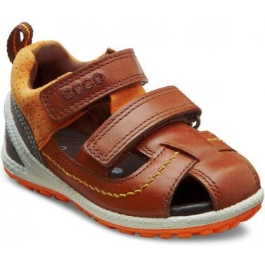 Biom Fisherman Infant Boys Sandals