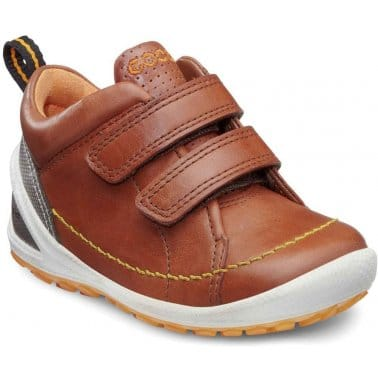 Biom Velcro Infant Boots