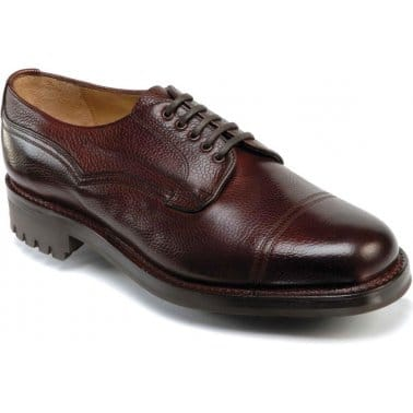 Caingorm II Mens Formal Lace Up Shoes