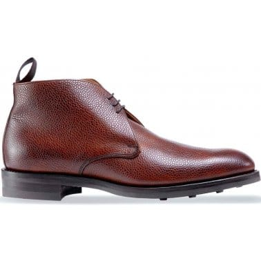 Jackie II Mens Formal Lace Up Boots