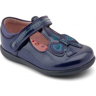 Scilla Girls Shoes