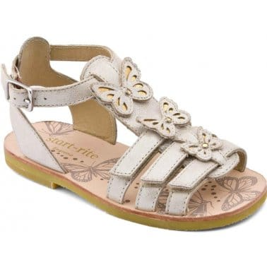 Startrite Start-rite Fiji Girls Sandals