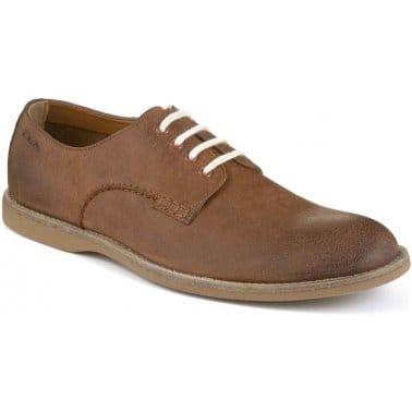 Farli Walk Mens Lace Up Casual Shoes