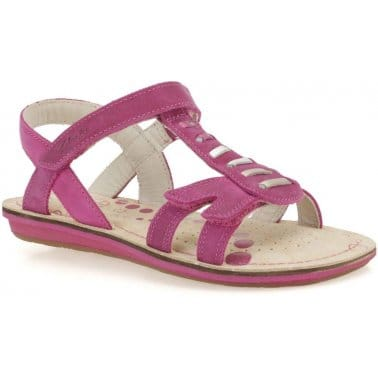 Ayla Moon Girls Sandals