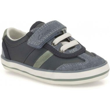 Little Alf Boys Shoes