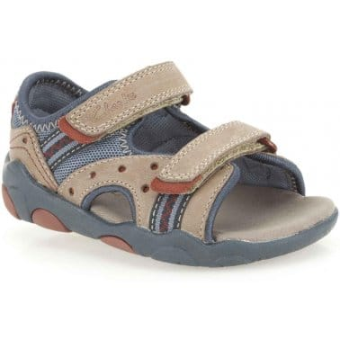 Beach Dug Boys Sandals