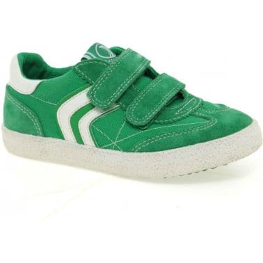 Kiwi Junior Boys Shoes