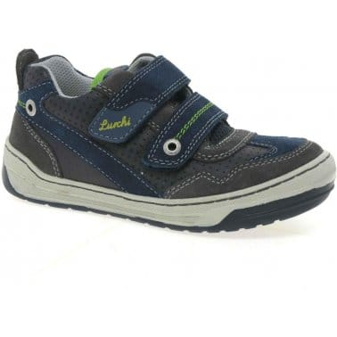 Bruce Boys Trainers