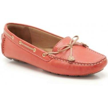 Dunbar Racer Womens Casual Shoes