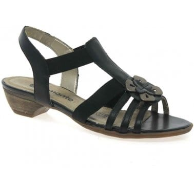 Clarino Womens Casual Sandals