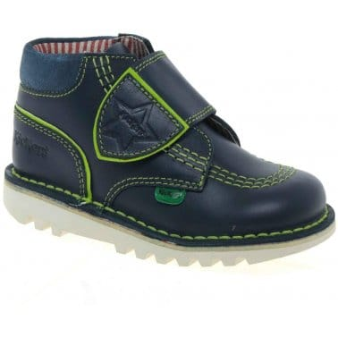 Hi Champ Infant Boys Boots